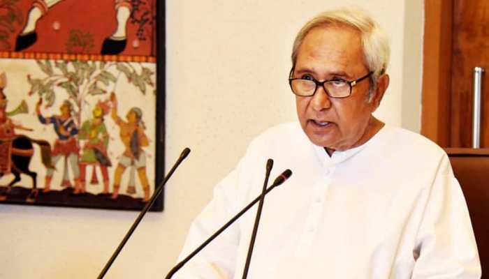 BJD chief Naveen Patnaik to be sworn-in as Odisha CM on May 29