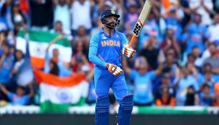 World Cup 2019: Hope to get better wickets in tournament proper, says Ravindra Jadeja