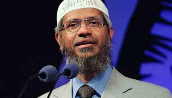 Zakir Naik's trust, personal accounts got dubious donations from unknown 'well-wishers': ED