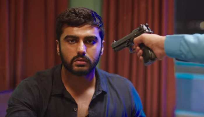 Arjun Kapoor's India's Most Wanted Box Office report card: Check collections
