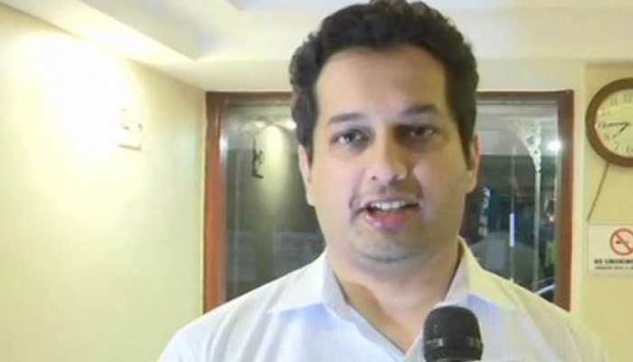 Doing 'internal assessment' of Panaji bypoll loss: Utpal Parrikar