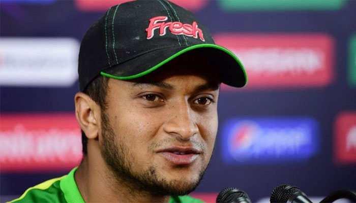 Shakib Al Hasan has a point to prove, says Bangladesh coach Steve Rhodes