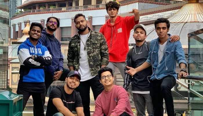 Mumbai's dance group 'The Kings' lauded in 'America's Got Talent'