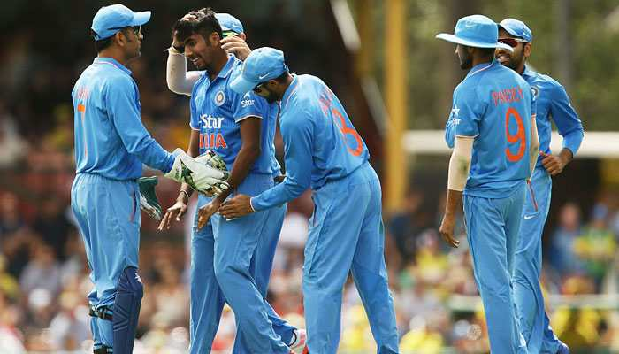 ICC World Cup 2019: Complete fixtures, dates and TV timings of India matches