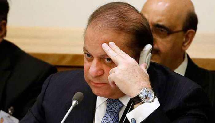 Nawaz Sharif - Latest News on Nawaz Sharif | Read Breaking