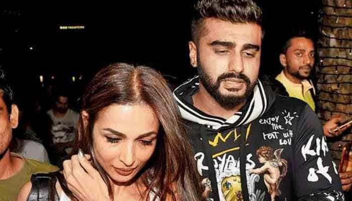 We're not hiding: Arjun Kapoor on his relationship with Malaika Arora