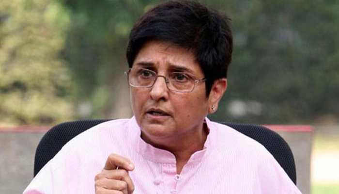 Kiran Bedi moves SC seeking clarity on her powers as Puducherry Lieutenant Governor