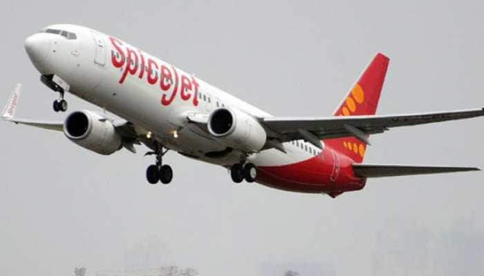 SpiceJet net profit increases 22% to Rs 56.3 in Q4