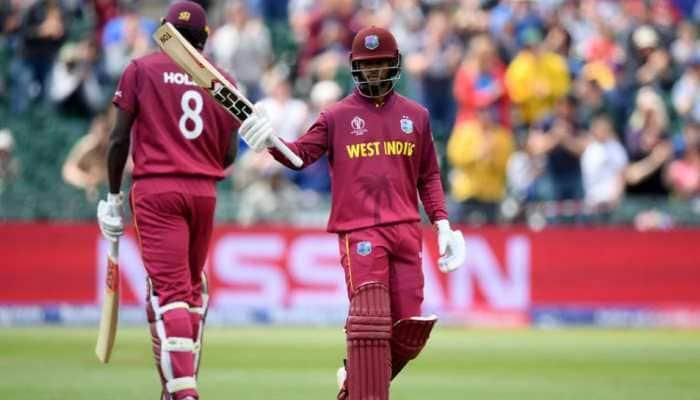 ICC World Cup 2019 warm-up match: Windies thrash New Zealand by 91 runs
