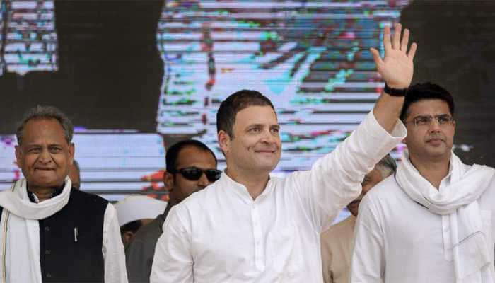 Sachin Pilot to quit Congress with his team of MLAs if Rahul Gandhi resigns?