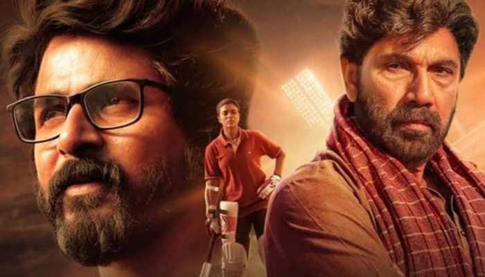 Tamil film Kanaa remade in Telugu as 'Kousalya Krishnamurthy'
