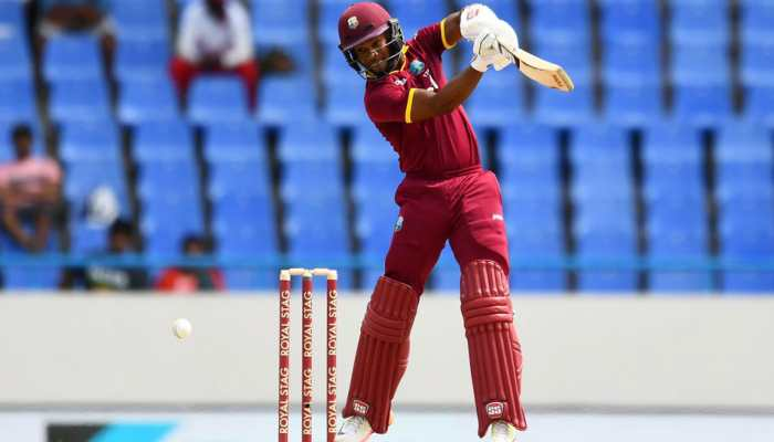 ICC Cricket World Cup 2019: Shai Hope backs West Indies to score 500 in ODIs