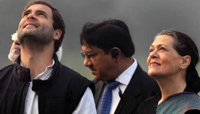 Rahul, Sonia Gandhi to attend PM Narendra Modi's swearing-in ceremony