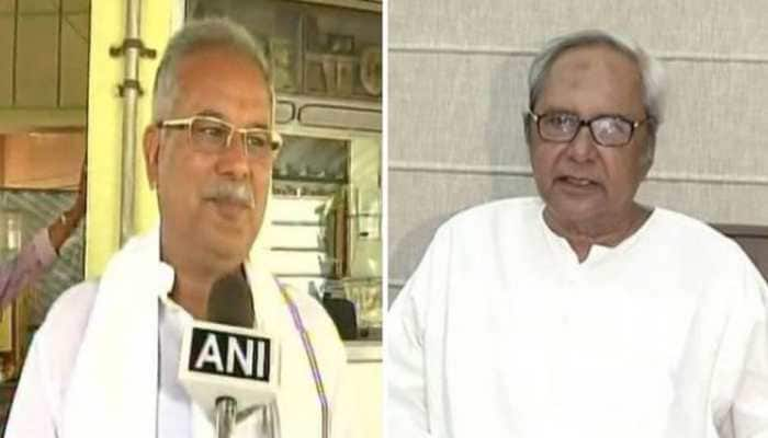 Bhupesh Baghel, Naveen Patnaik to not attend swearing-in ceremony of Narendra Modi