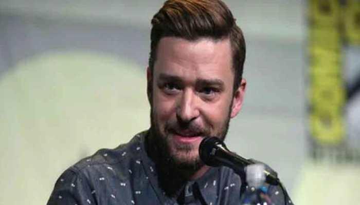 Elton John considered Justin Timberlake to star in 'Rocketman'