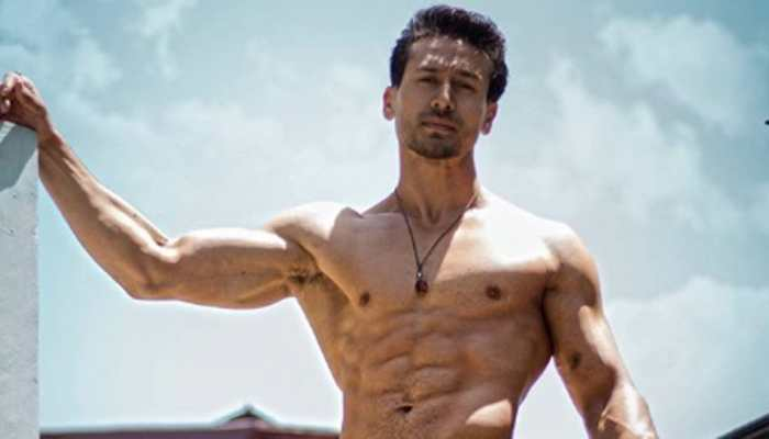 Tiger Shroff's morning jog is nothing like what you think—Watch amazing video