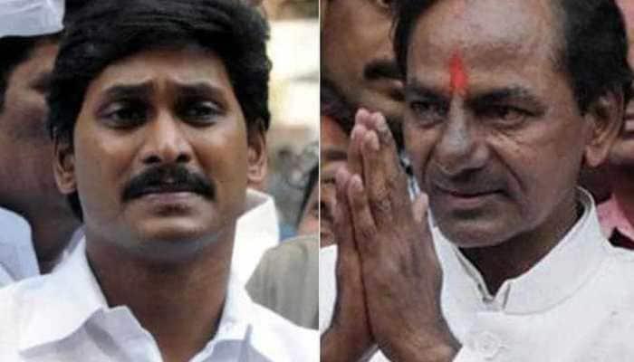 Jagan Reddy, KCR to skip Narendra Modi govt's oath ceremony as no-fly zone declared in Delhi