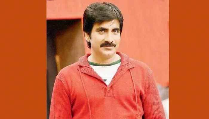 Ravi Teja to shoot high octane action sequences for 'Disco Raja'