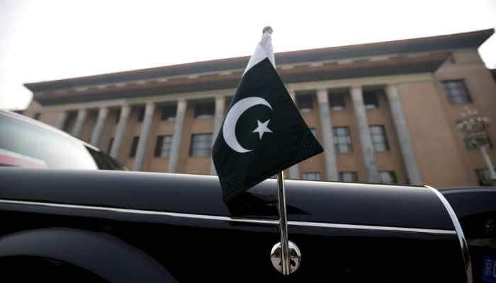 Pakistan authorities arrest 3 JuD members from Punjab province