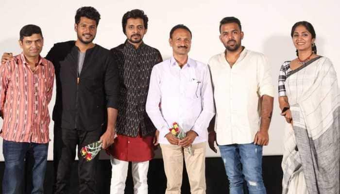 Trailer of Telugu film Mallesham unveiled