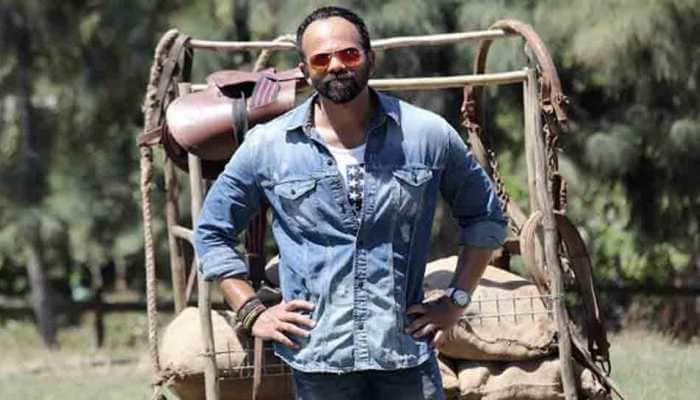 Veeru Devgan will be proud of me: Rohit Shetty