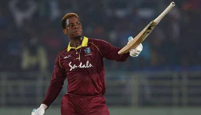 ICC World Cup 2019: Rising star Shimron Hetmyer lauds great leader Virat Kohli, wants Chris Gayle to stay on