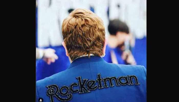 Rocketman: Here's what Elton John requested Taron Egerton to not do