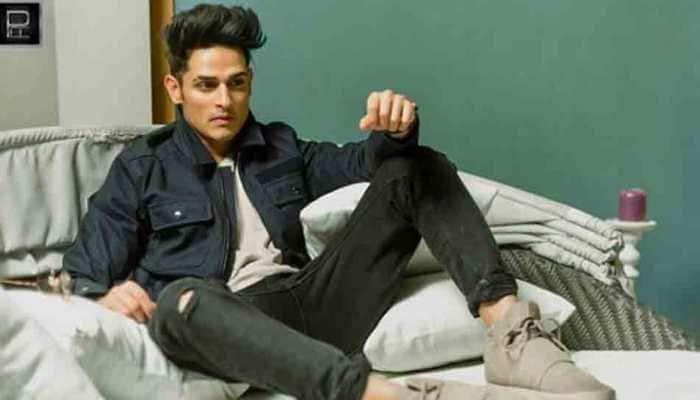 Priyank Sharma joins Adah Sharma on 'The Holiday'
