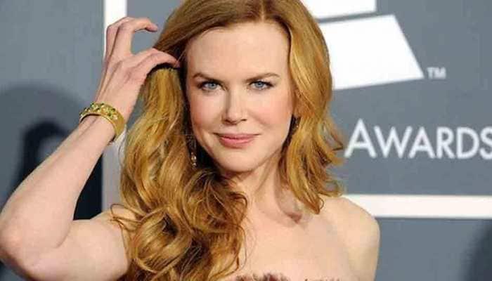 Nicole Kidman gives away 'Big Little Lies' season 2 spoiler