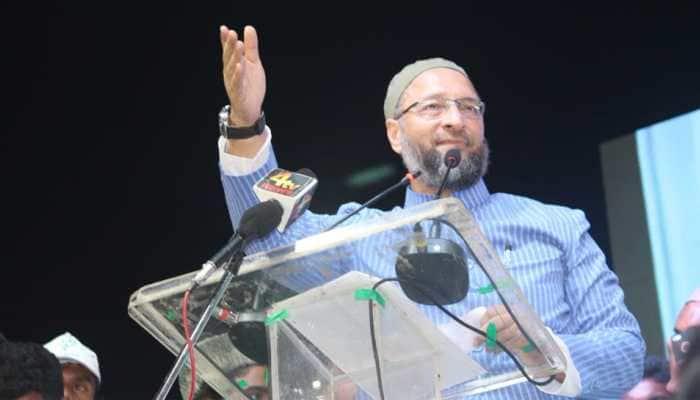 We are not tenants, we belong in India: Owaisi tells Muslims