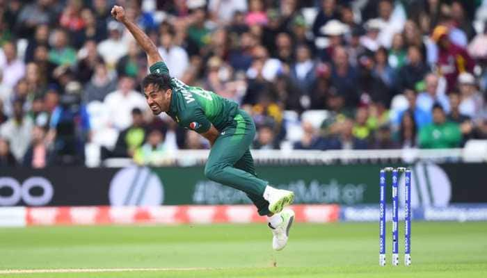 ICC World Cup 2019: Wahab Riaz says stats look good for Pakistan despite defeat by West Indies