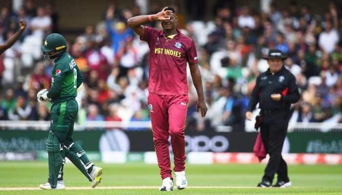 ICC World Cup 2019: West Indies bowlers turn back time in win over Pakistan