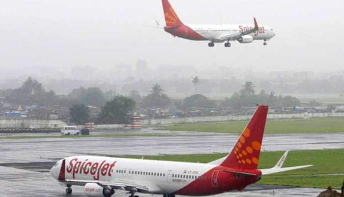 SpiceJet to start flights on Guwahati-Dhaka route from July 1