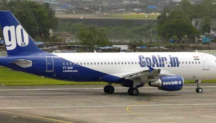 Mumbai-bound GoAir flight makes emergency landing in Aurangabad, all safe