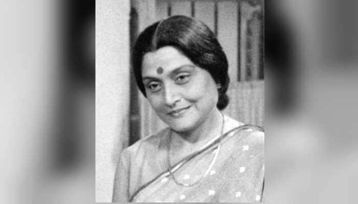 Kishore Kumar's first wife Ruma Guha Thakurta dies at 84