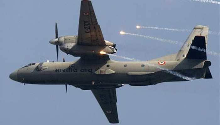 IAF AN-32 aircraft missing after takeoff from Assam's Jorhat