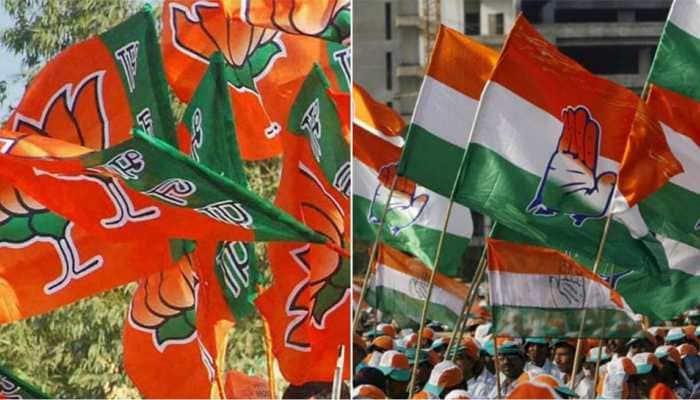 BJP's Rajesh Patnekar takes on Congress' Pratapsinh Rane for Goa Assembly Speaker post
