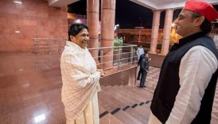 Maha cracks in Mahagatbandhan? Mayawati blames Akhilesh Yadav for poll drubbing