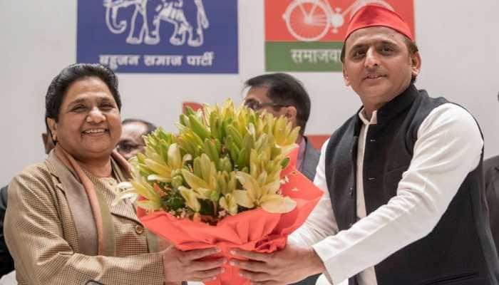 Mayawati confirms rift in SP-BSP alliance, asks Akhilesh Yadav to set his house in order