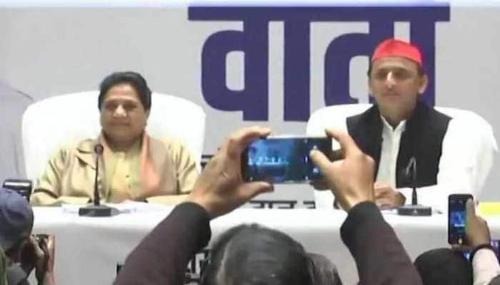 After Mayawati's snub, Akhilesh Yadav says SP will fight bypolls on all 11 seats alone