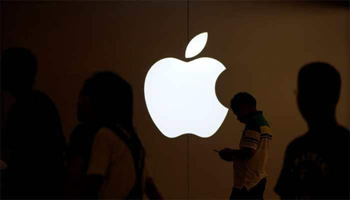 Apple further fortifies users' data as tech firms falter