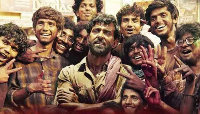 B-town gives thumbs up to Hrithik Roshan's 'Super 30' trailer