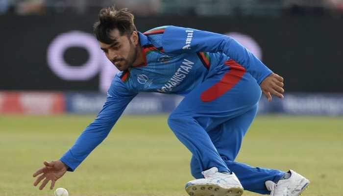 ICC World Cup 2019: Afghanistan's Rashid Khan and Mohammad Nabi shine in clash against Sri Lanka