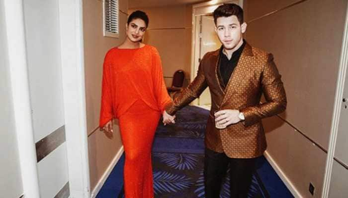 Priyanka Chopra Says She Still Receives Hate For Age Difference With Nick Jonas People News Zee News
