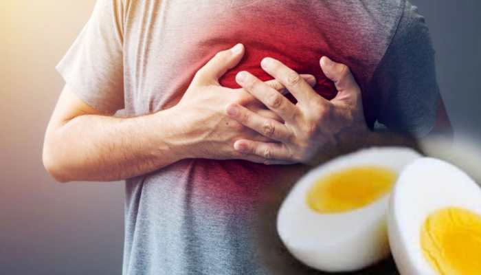 More than 2 eggs per day deadly for your heart: Study