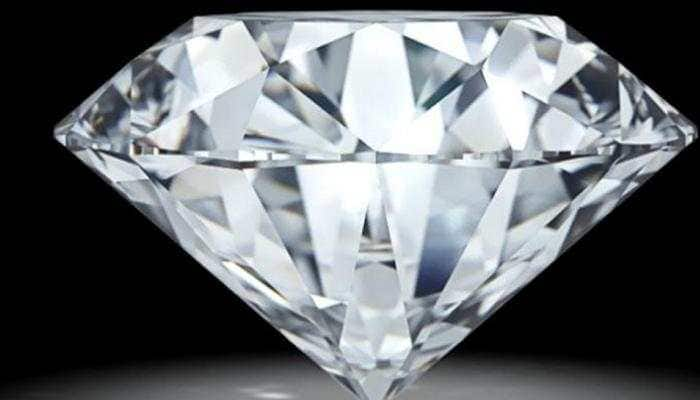 Most diamonds formed from ancient seabeds