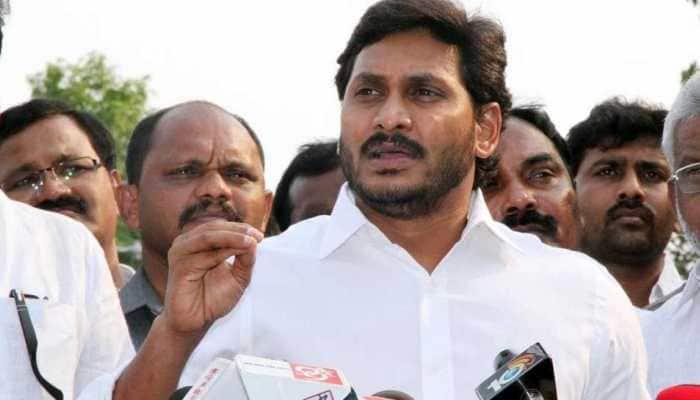 Jagan Reddy revokes Chandrababu Naidu's order, allows CBI to operate in Andhra Pradesh