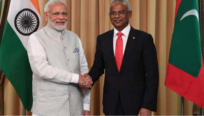 PM's Maldives visit: Cricket, connectivity and defence top focus