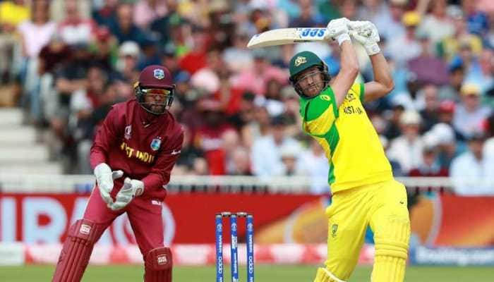 Nathan Coulter-Nile: Man of the Match in Australia vs West Indies ICC World Cup clash