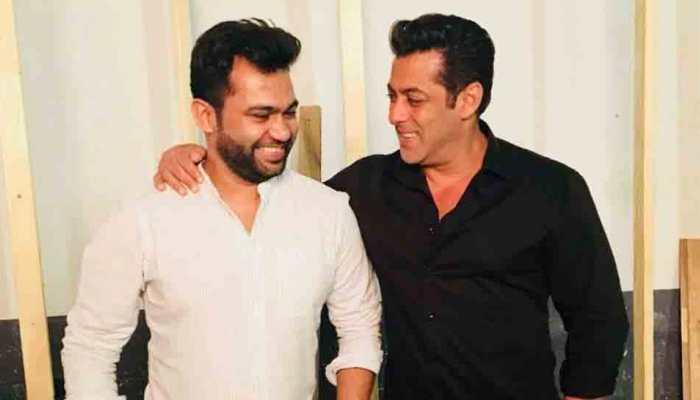 Ali Abbas Zafar refutes rumours of fallout with Salman Khan over 'Bharat' editing